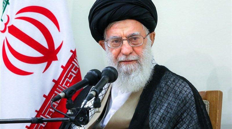 تسلیت رهبر معظم انقلاب در رابطه با درگذشت آیت الله مکارم شیرازی